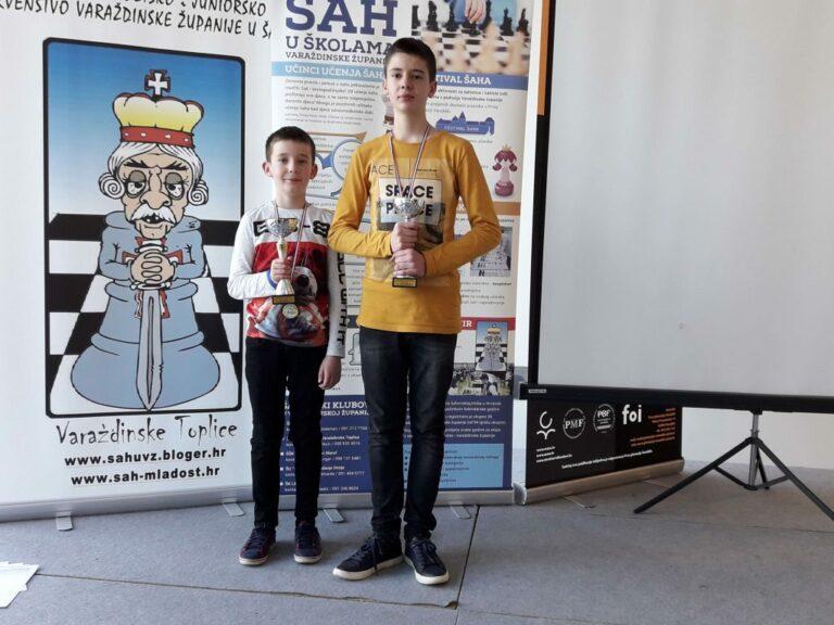 11. Otvoreno kadetsko prvenstvo Varaždinske župnije