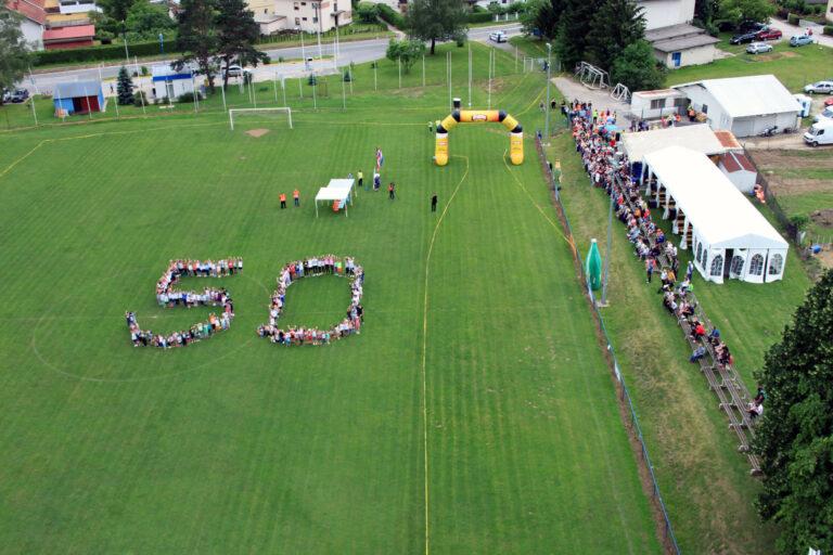 Održana 50. utrka Grada Varaždinske Toplice